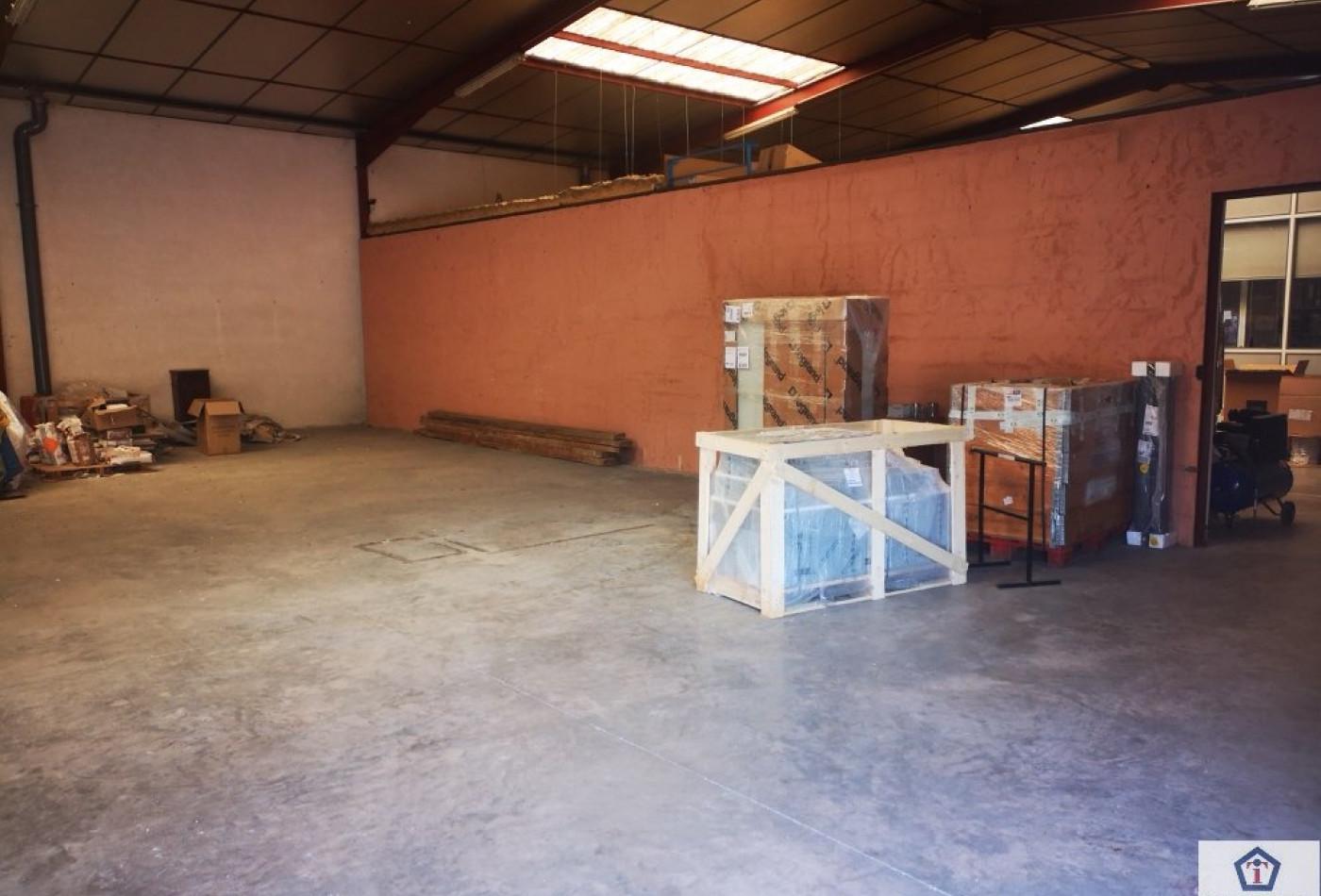 A louer  Juvignac | Réf 3448216786 - Immobilier entreprises