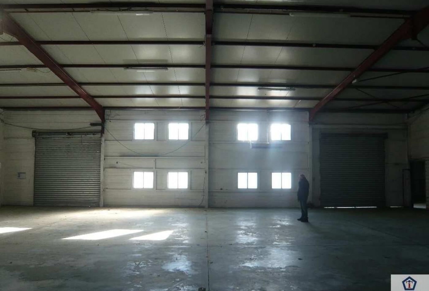 A louer Lunel 3448216796 Immobilier entreprises