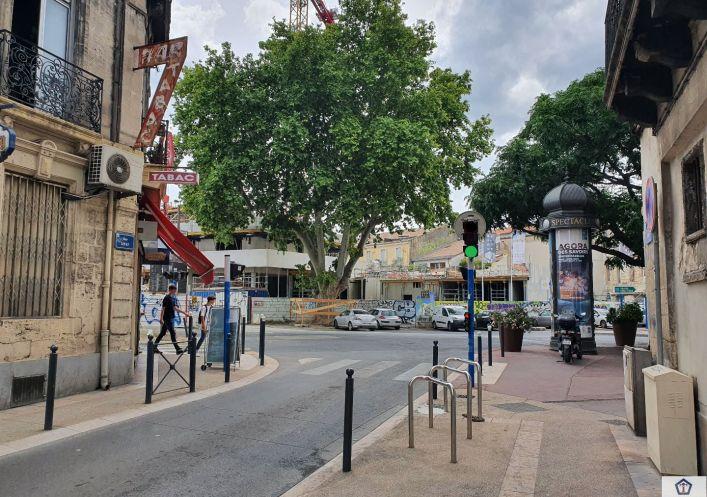 A vendre Locaux d'activité Montpellier   Réf 3448216799 - Immobilier entreprises