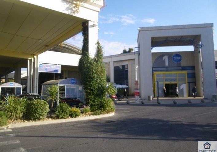 A louer Local commercial Juvignac   Réf 3448216817 - Immobilier entreprises