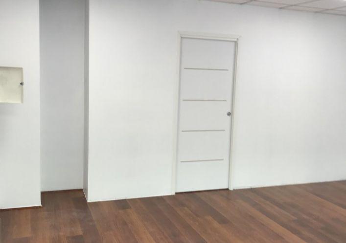 A vendre Local commercial Montpellier   Réf 3448216833 - Immobilier entreprises