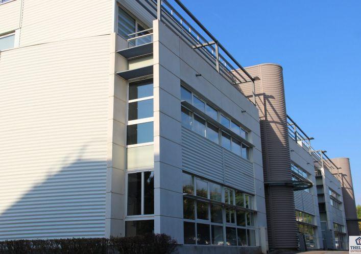 A louer Montpellier 3448216843 Immobilier entreprises