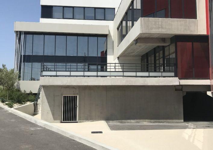 A louer Bureau Montpellier | Réf 3448216844 - Immobilier entreprises
