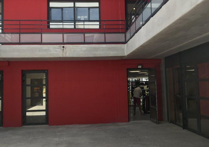 A louer Locaux d'activité Montpellier   Réf 3448216847 - Immobilier entreprises