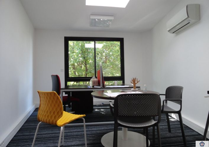 A louer Bureau Montpellier | Réf 3448216848 - Immobilier entreprises