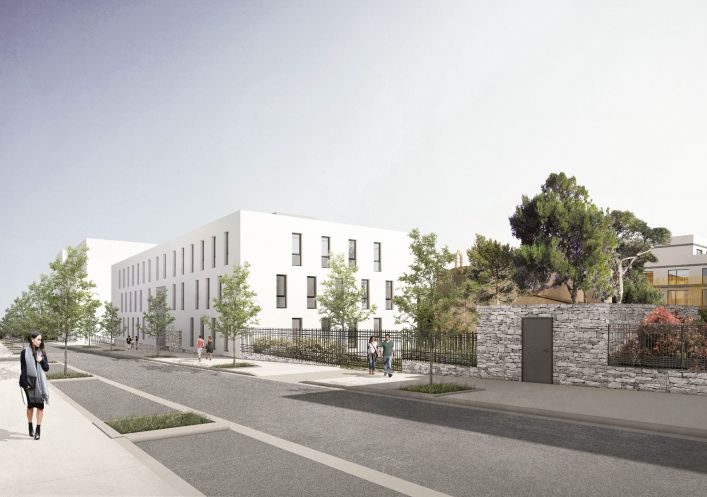 A louer Bureau Montpellier | Réf 3448216851 - Immobilier entreprises