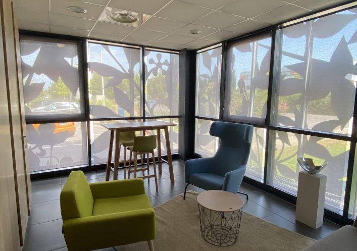 A louer Bureau Castelnau Le Lez | Réf 3448216868 - Immobilier entreprises