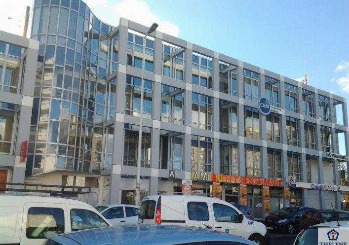 A louer Montpellier 3448216890 Immobilier entreprises