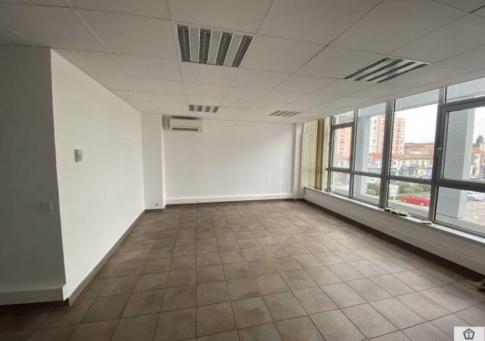 A louer Bureau Montpellier | Réf 3448216890 - Immobilier entreprises