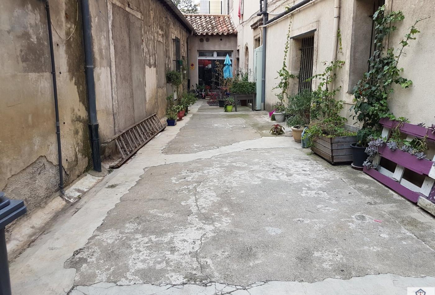 A vendre  Montpellier | Réf 3448216896 - Immobilier entreprises