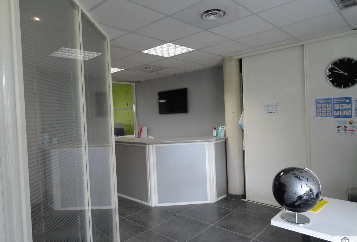 A louer  Montpellier | Réf 3448216902 - Immobilier entreprises