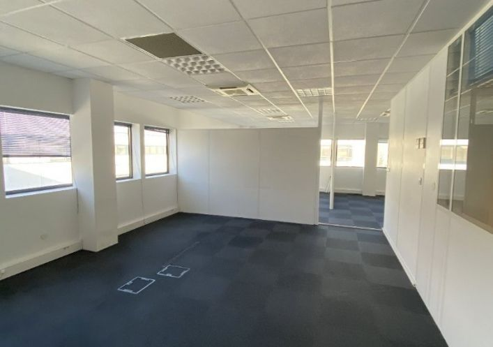 A louer Bureau Montpellier | Réf 3448216939 - Immobilier entreprises