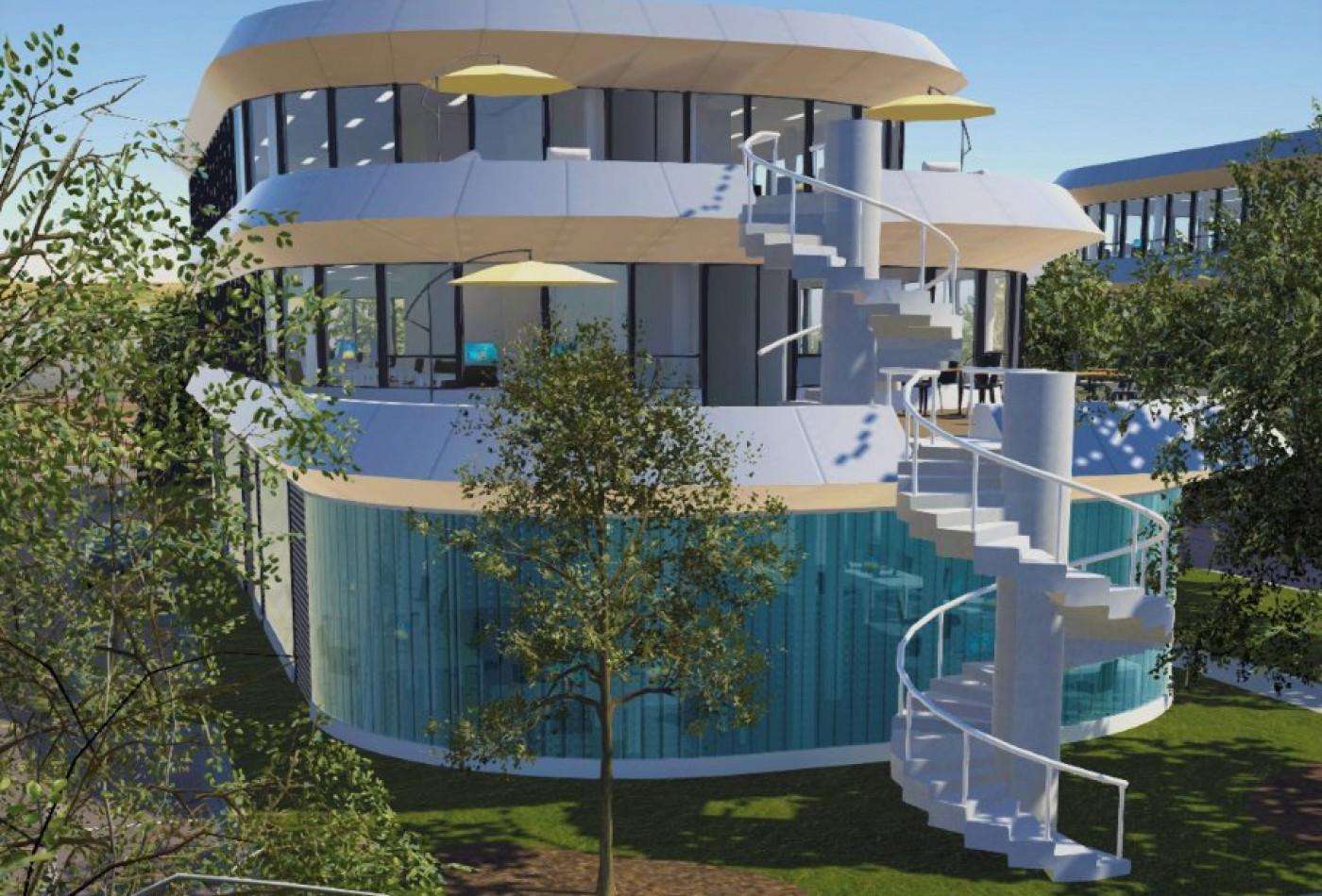 A vendre  Sete   Réf 3448216974 - Immobilier entreprises