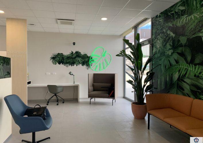 A louer Bureau Montpellier | Réf 3448216988 - Immobilier entreprises