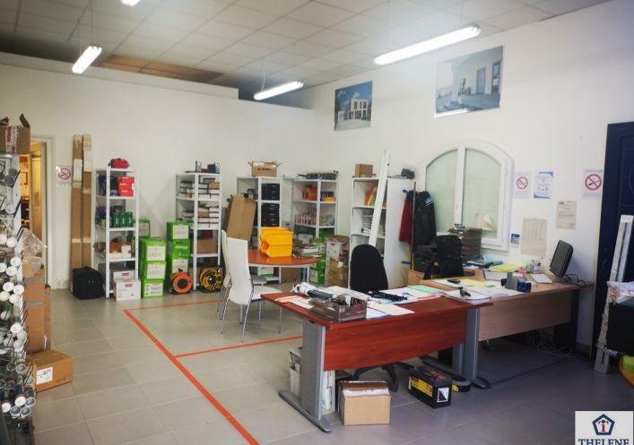 A louer Locaux d'activité Castelnau Le Lez   Réf 3448217023 - Immobilier entreprises