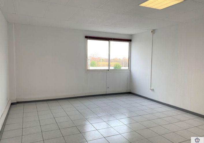 A louer Bureau Mauguio   Réf 3448217032 - Immobilier entreprises