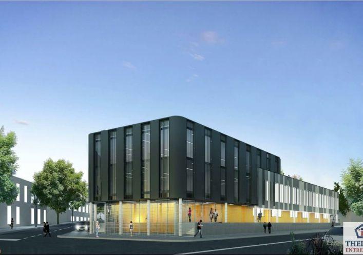 A vendre Locaux d'activité Montpellier   Réf 3448217047 - Immobilier entreprises