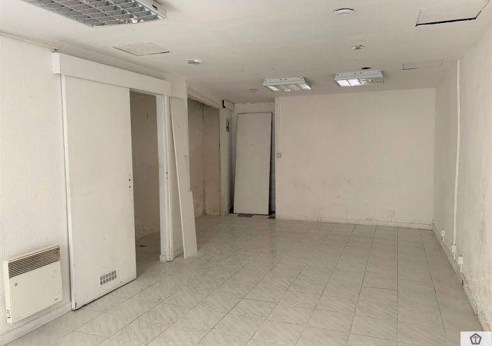 A vendre Local commercial Montpellier   Réf 3448217075 - Immobilier entreprises