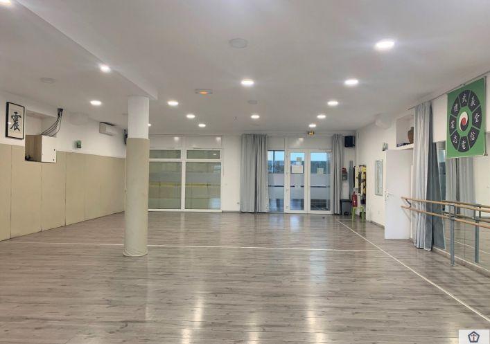 A louer Local commercial Montpellier   Réf 3448217076 - Immobilier entreprises