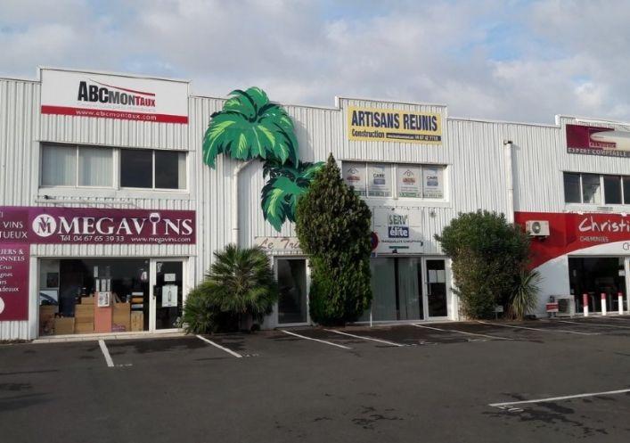 A louer Bureau Mauguio | Réf 3448217086 - Immobilier entreprises