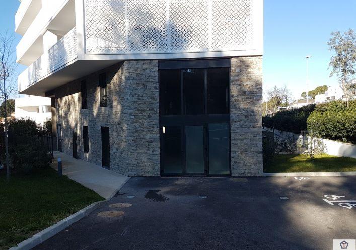 A louer Local commercial Saint Gely Du Fesc   Réf 3448217107 - Immobilier entreprises