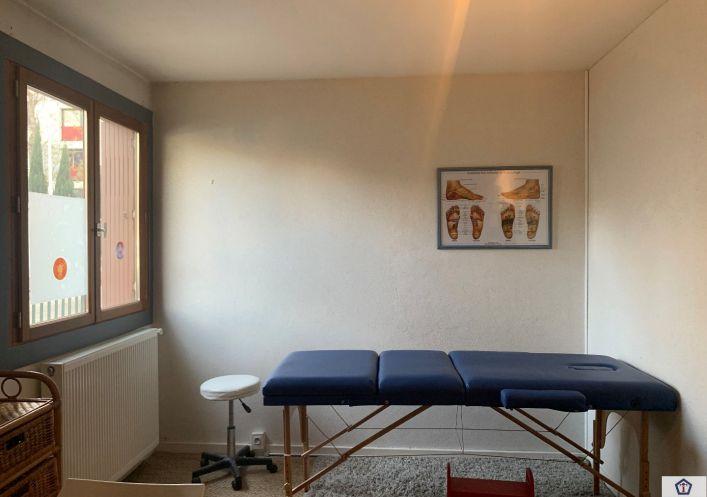A louer Bureau Montpellier   Réf 3448217152 - Immobilier entreprises