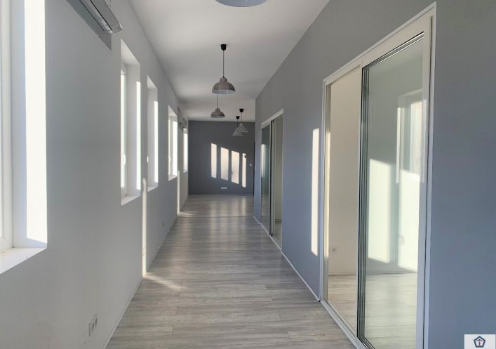A louer Bureau Mudaison | Réf 3448217156 - Immobilier entreprises