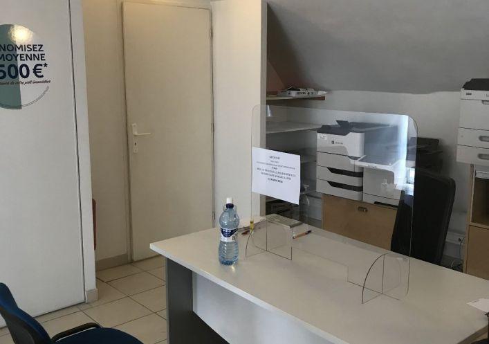 A louer Bureau Montpellier | Réf 3448217172 - Immobilier entreprises