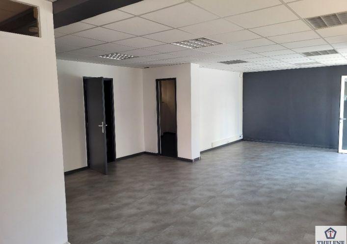 A louer Local commercial Montpellier   Réf 3448217182 - Immobilier entreprises
