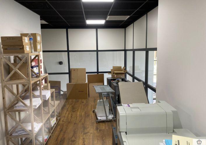 A louer Local commercial Montpellier   Réf 3448217202 - Immobilier entreprises