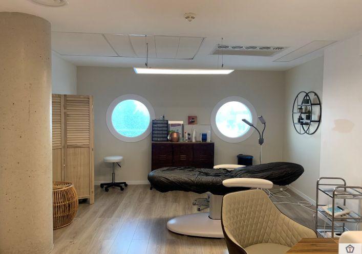 A louer Bureau Montpellier   Réf 3448217244 - Immobilier entreprises
