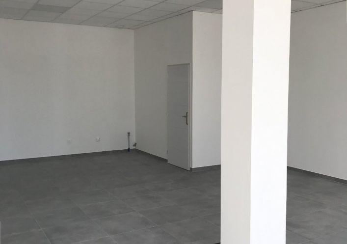A louer Bureau Castelnau Le Lez   Réf 3448217254 - Immobilier entreprises