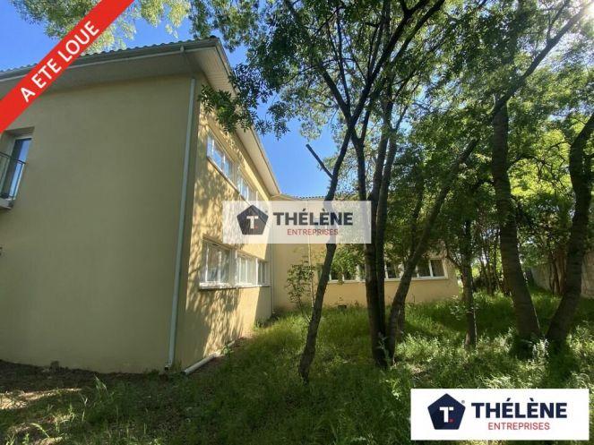 A louer Bureau Mauguio | Réf 3448217270 - Immobilier entreprises