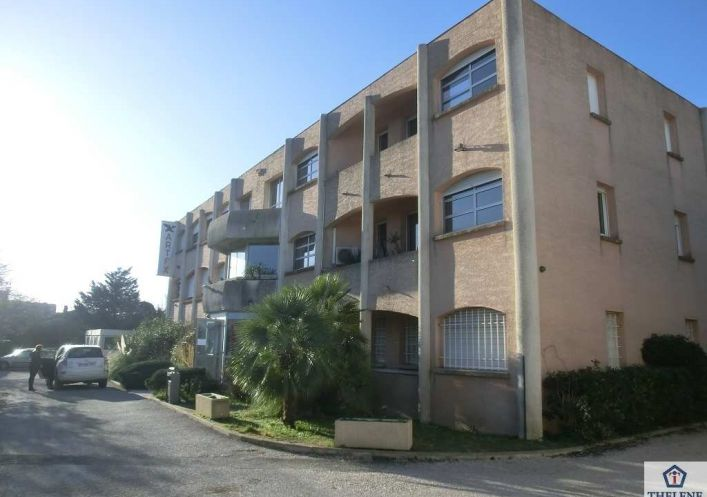 A vendre Immeuble Montpellier | Réf 3448217274 - Immobilier entreprises