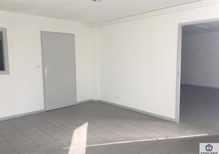 A louer Bureau Mauguio | Réf 3448217277 - Immobilier entreprises