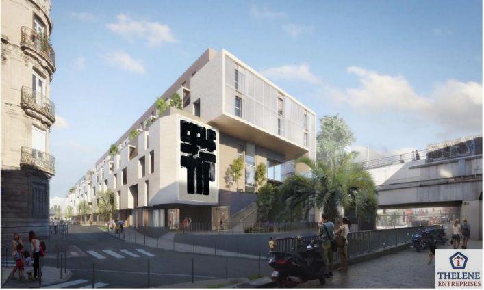 A vendre Local commercial Montpellier | Réf 3448217283 - Immobilier entreprises