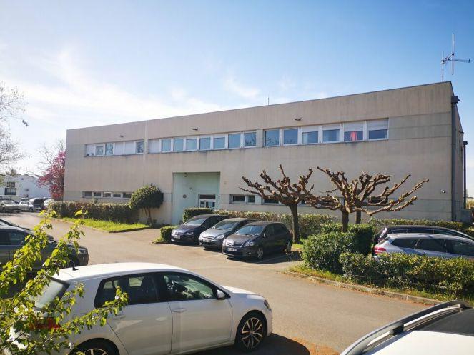 A louer Locaux d'activité Montpellier | Réf 3448217292 - Immobilier entreprises