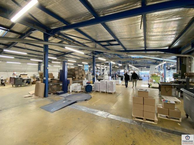 A louer Locaux d'activité Saint Gely Du Fesc | Réf 3448217305 - Immobilier entreprises