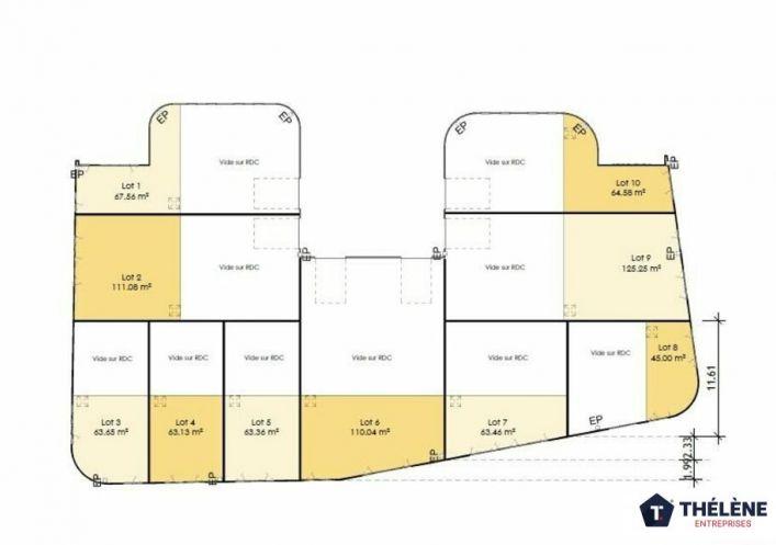 A vendre Locaux d'activité Valergues | Réf 3448217320 - Immobilier entreprises