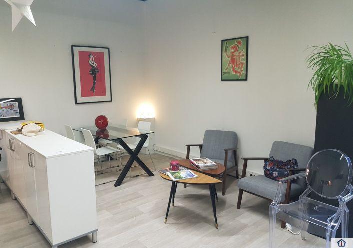 A louer Bureau Montpellier | Réf 3448217322 - Immobilier entreprises