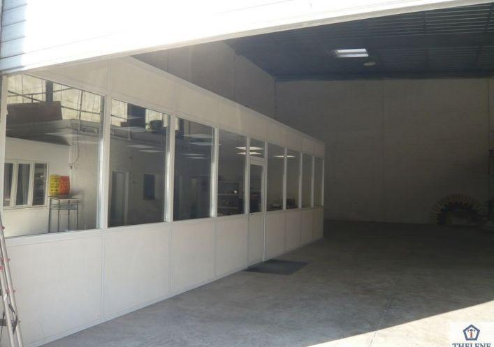 A louer Locaux d'activité Saint Jean De Vedas | Réf 3448217338 - Immobilier entreprises