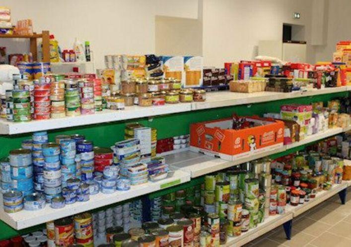 A vendre Alimentation Montpellier   Réf 3448217340 - Immobilier entreprises