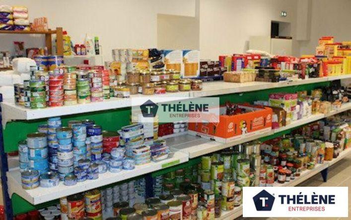 A vendre Alimentation Montpellier | Réf 3448217340 - Immobilier entreprises