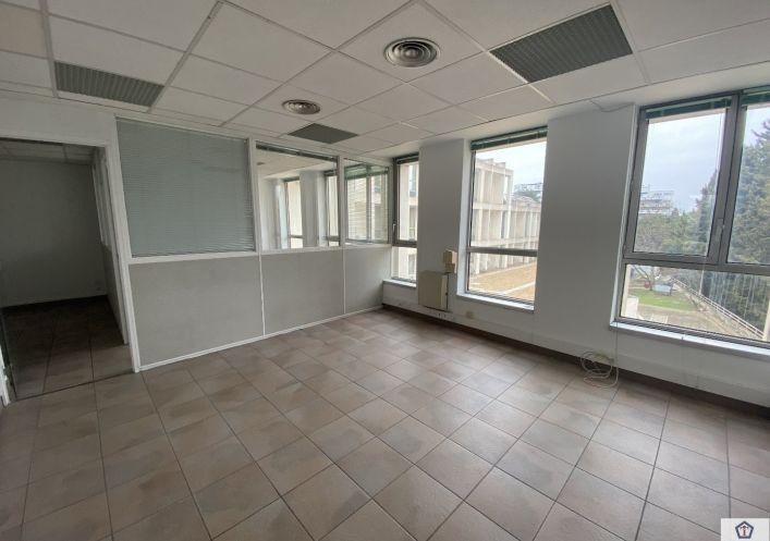 A louer Bureau Montpellier   Réf 3448217341 - Immobilier entreprises
