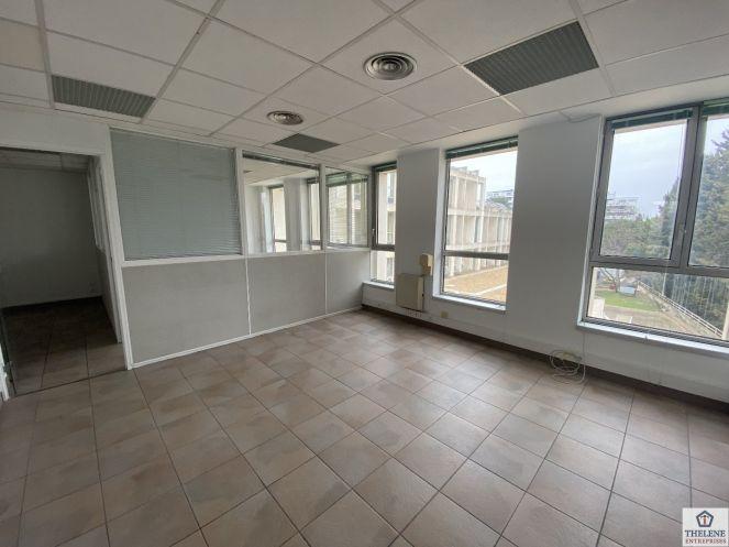 A louer Bureau Montpellier | Réf 3448217341 - Immobilier entreprises