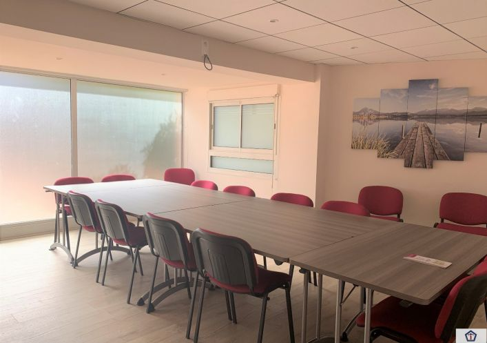A vendre Bureau Montpellier   Réf 3448217369 - Immobilier entreprises