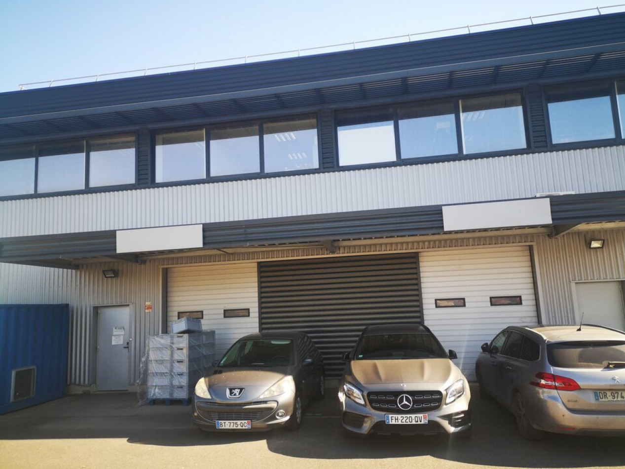 A louer  Vendargues | Réf 3448217380 - Immobilier entreprises