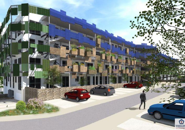 A vendre Bureau Montpellier   Réf 3448217397 - Immobilier entreprises
