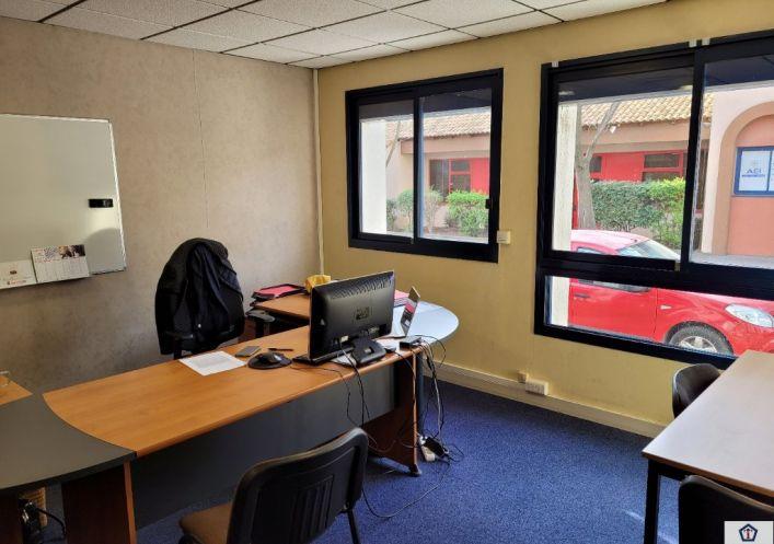 A louer Bureau Montpellier | Réf 3448217405 - Immobilier entreprises