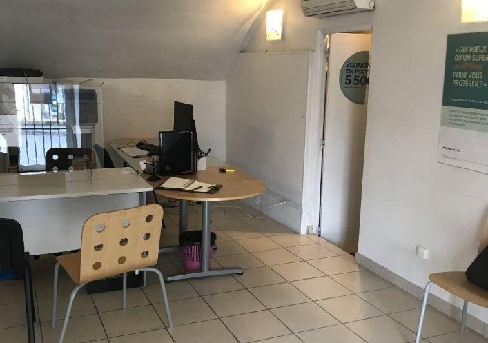 A louer Local commercial Montpellier | Réf 3448217423 - Immobilier entreprises